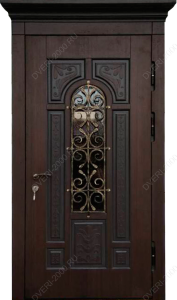 Элитная входная дверь М-260