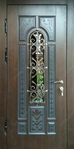 Элитная входная дверь М-262