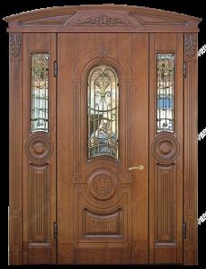 Элитная входная дверь М-268