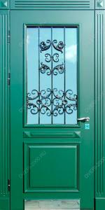 Элитная входная дверь М-272