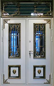 Элитная входная дверь М-273
