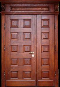 Элитная входная дверь М-274