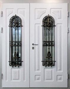 Элитная входная дверь М-276