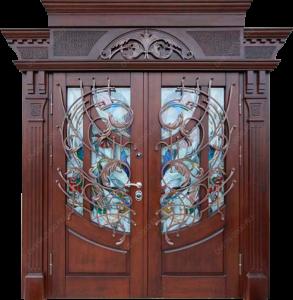 Элитная входная дверь М-277