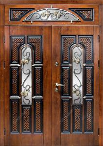 Элитная входная дверь М-278