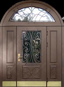 Элитная входная дверь М-282