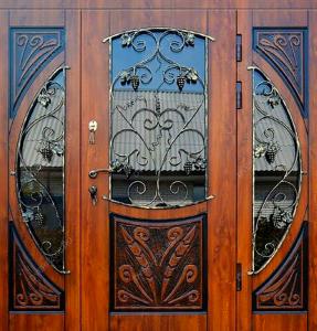 Элитная входная дверь М-284