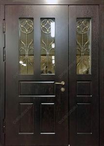 Элитная входная дверь М-285