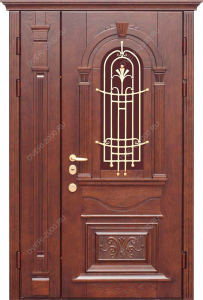 Элитная входная дверь М-287