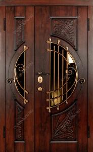 Элитная входная дверь М-289