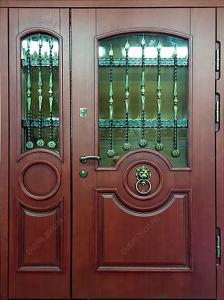 Элитная входная дверь М-290