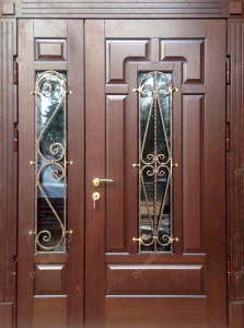 Элитная входная дверь М-292