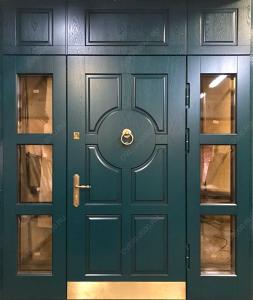 Элитная входная дверь М-293