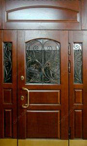 Элитная входная дверь М-294