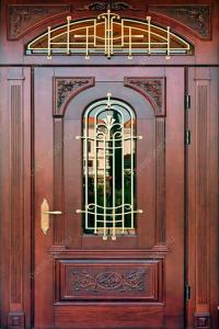 Элитная входная дверь М-295