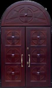 Элитная входная дверь М-306 - фото 1