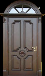 Элитная входная дверь М-307 - фото 1
