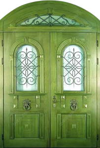 Элитная входная дверь М-308 - фото 1
