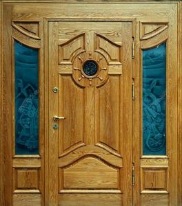Элитная входная дверь М-309 - фото 1