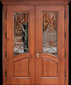 Элитная входная дверь М-317 - фото 1