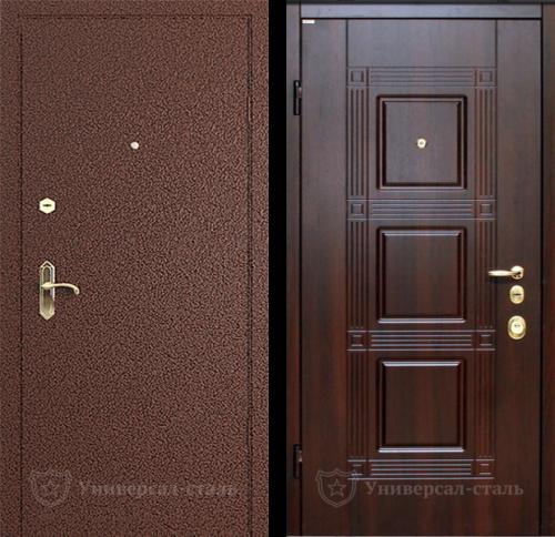 Готовая дверь ГД100 — фото 1