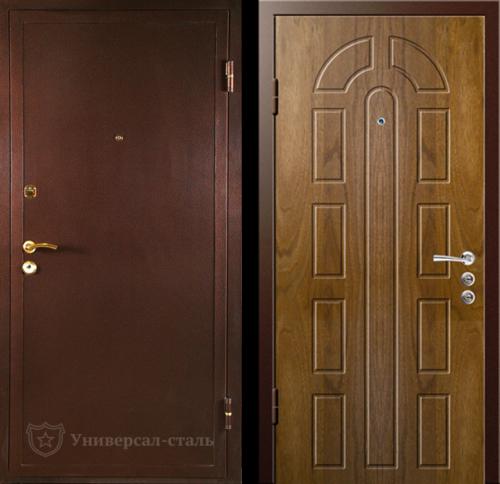 Готовая дверь ГД102 — фото 1