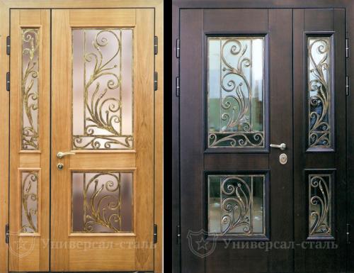 Готовая дверь ГД103 — фото 1