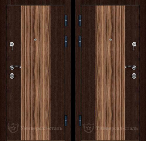Готовая дверь ГД12 — фото 1