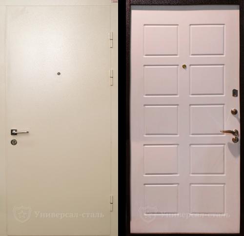 Готовая дверь ГД16 — фото