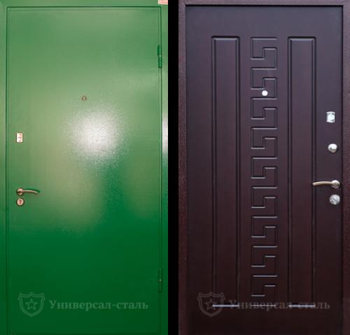 Готовая дверь ГД18 — фото 1