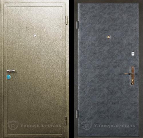 Готовая дверь ГД1 — фото 1