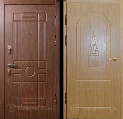 Готовая дверь ГД23 — фото