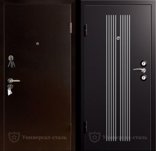 Готовая дверь ГД2 — фото 1
