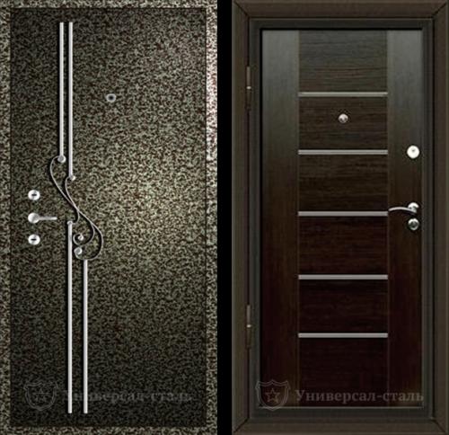 Готовая дверь ГД30 — фото 1