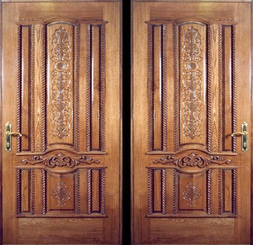 Готовая дверь ГД43 — фото 1