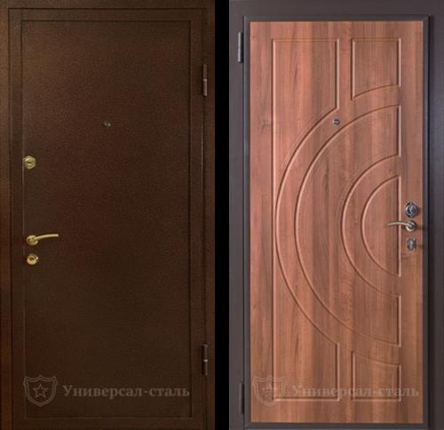 Готовая дверь ГД54 — фото 1