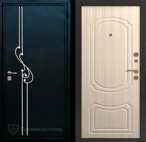Готовая дверь ГД68 — фото 1