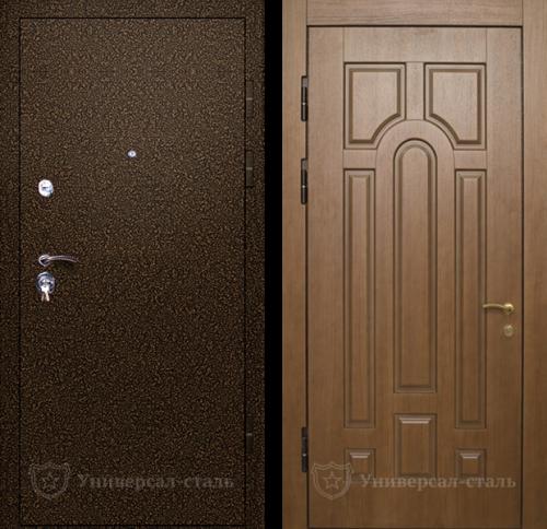 Готовая дверь ГД6 — фото