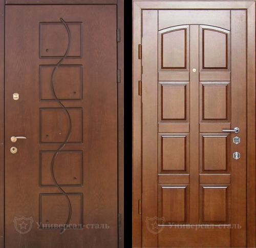 Готовая дверь ГД70 — фото 1