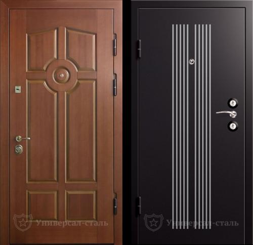 Готовая дверь ГД71 — фото 1