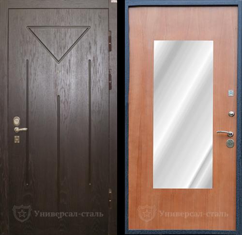 Готовая дверь ГД77 — фото 1