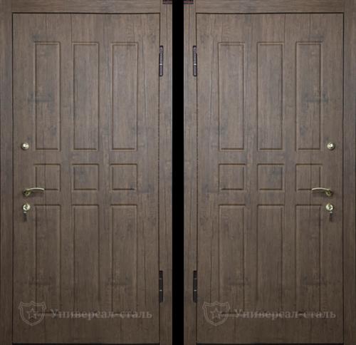 Готовая дверь ГД78 — фото 1