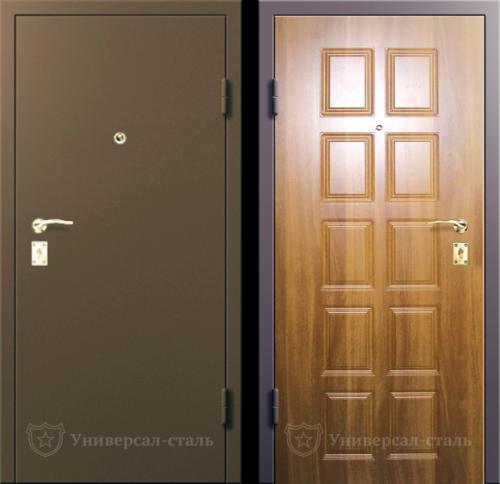 Готовая дверь ГД82 — фото 1