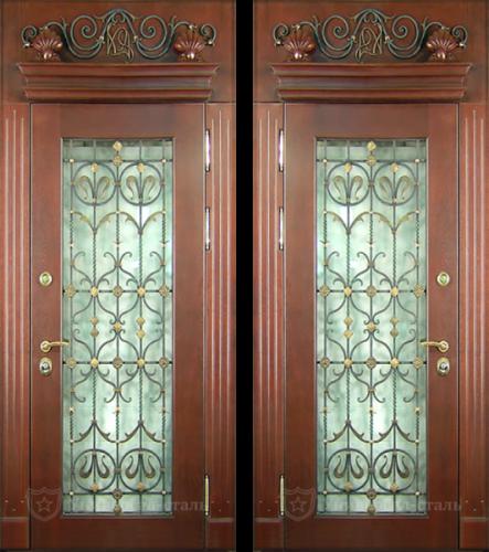 Готовая дверь ГД83 — фото 1