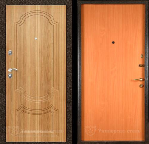 Готовая дверь ГД8 — фото
