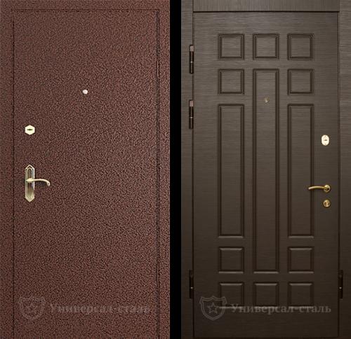 Готовая дверь ГД99 — фото 1