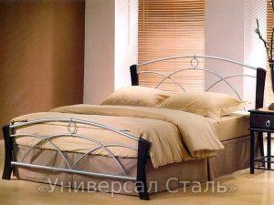 Кованая кровать №94