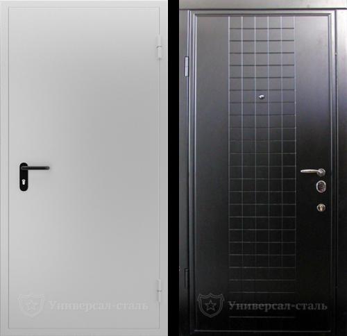 Входная дверь КВ100 — фото 1