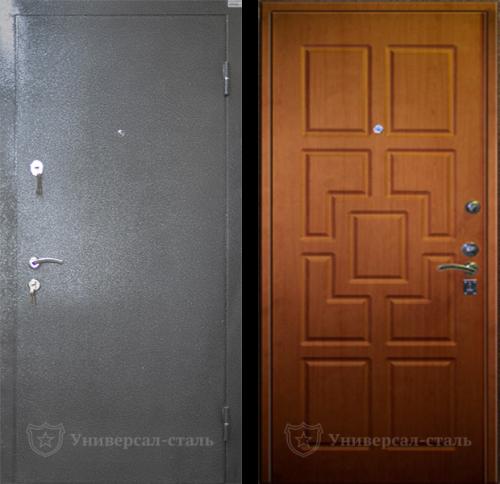 Входная дверь КВ103 — фото 1