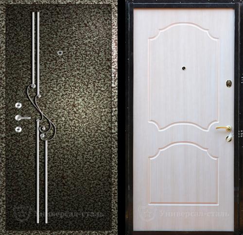 Входная дверь КВ105 — фото